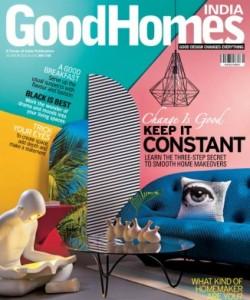 GoodHomes - June 2016
