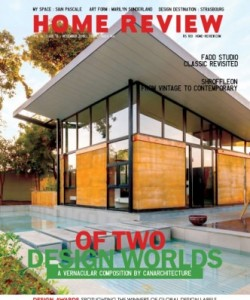 Home Review - December 2015