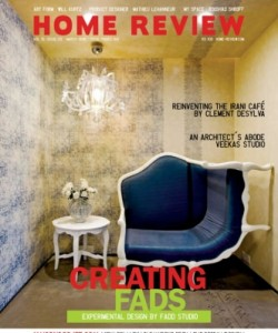 Home Review - March 2016