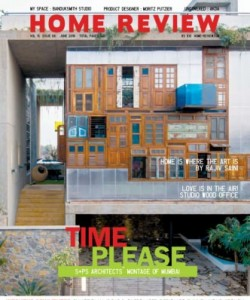 Home Review - June 2016