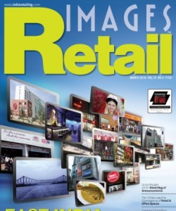Images Retail - March 2016