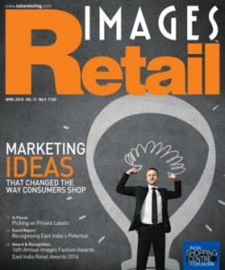 Images Retail - April 2016