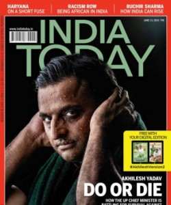 India Today - June 13, 2016