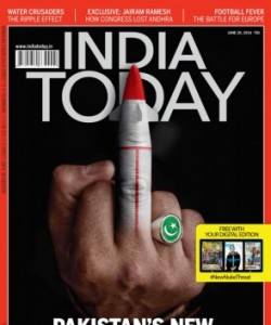 India Today - June 20, 2016