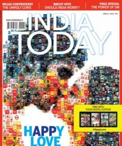 India Today - June 27, 2016