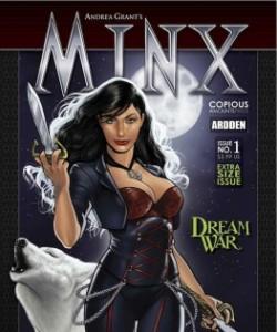 Minx - Issue 01