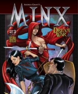 Minx - Issue 03