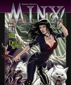 Minx - Issue 04