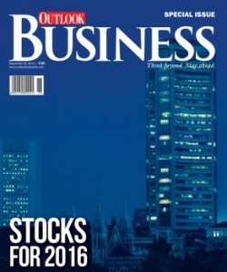Outlook Business - December 25, 2015