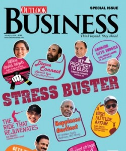Outlook Business - January 08, 2016
