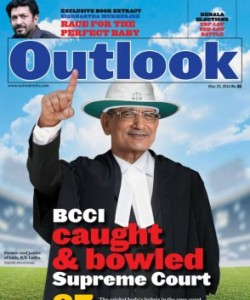 Outlook - May 23, 2016