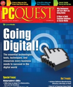 PCQuest - September 2015