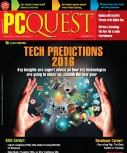 PCQuest - December 2015