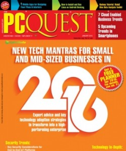 PCQuest - January 2016