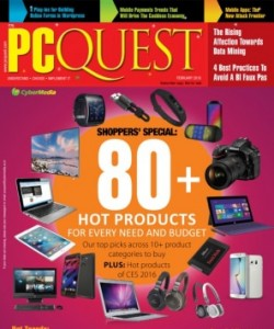 PCQuest - February 2016
