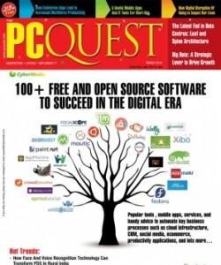 PCQuest - March 2016