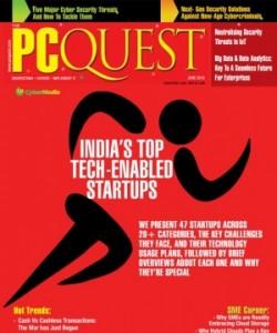 PCQuest - June 2016