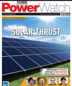 Power Watch India - November 2015
