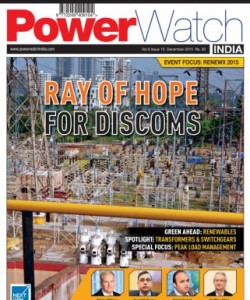 Power Watch India - December 2015