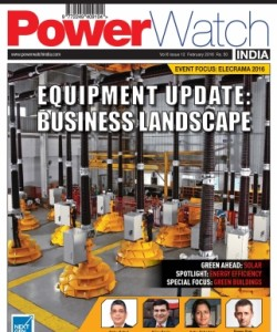 Power Watch India - February 2016