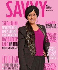 Savvy - August 2015
