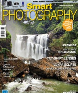 Smart Photography - May - 2016