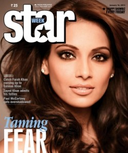 Star Week India - January 16, 2015