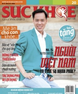 Suc Khoe - Issue 20 - 2013