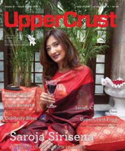 Upper Crust - Fourth Quarter 2015