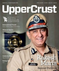 Upper Crust - Fourth Quarter 2014