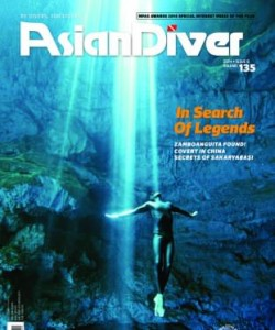 Asian Diver - Issue 06 - 2014