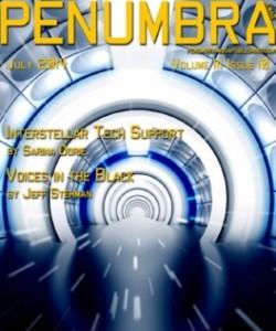 Penumbra eMag - July 2014