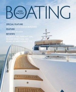 Asia-Pacific Boating - March - April 2015