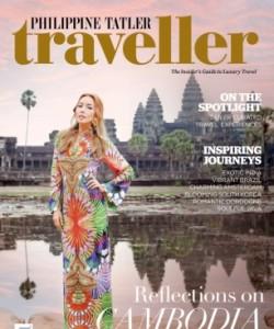 Philippine Tatler Traveller - May 2014
