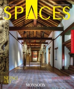 SPACES - July 2014