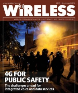 Wireless - March - April 2014