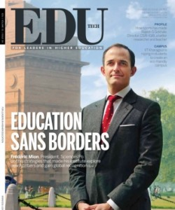 EDU - March - April 2014
