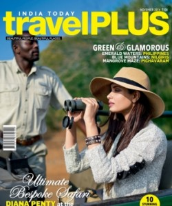 India Today travel Plus - November 01, 2014