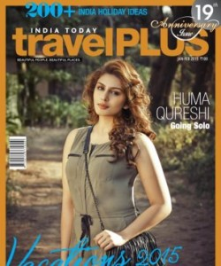 India Today travel Plus - January - February 201..