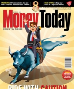 Money Today - November 2014