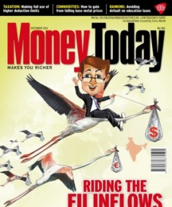 Money Today - December 2014