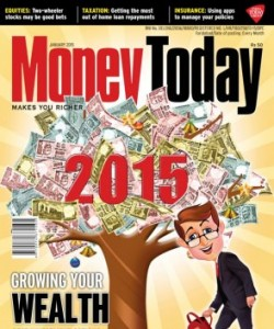 Money Today - January 2015