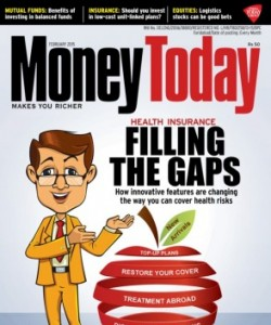 Money Today - February 2015