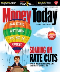 Money Today - March  2015