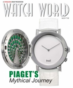 Watch World - April 2014