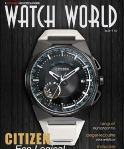 Watch World - August 2014
