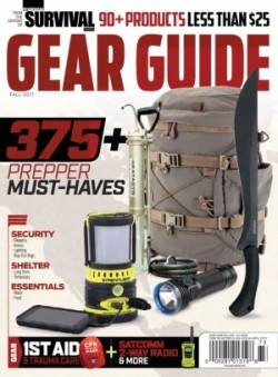 # American Survival Guide Magazine Articles - Thehossusmc Bio