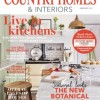 Country Homes And Interiors