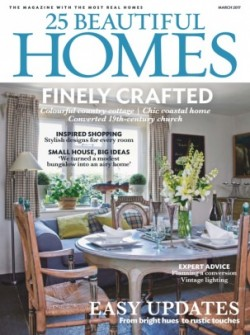 Country Homes & Interiors Magazine - Get your Digital Subscription