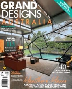 Australian House & Garden Magazine February 2015. issue ...